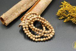 Chuỗi 108 hạt trầm hương