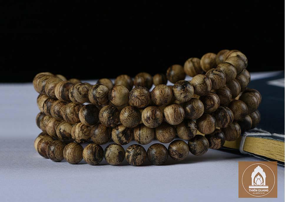 Trầm hương Khánh Hòa