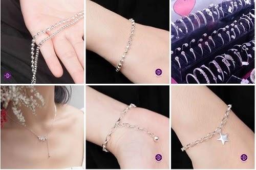 Ddreamer Silver Jewelry