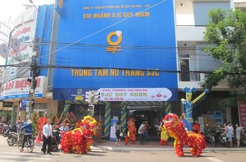 Công ty TNHH Một Thành Viên Vàng Bạc Đá Quý Sài Gòn- SJC